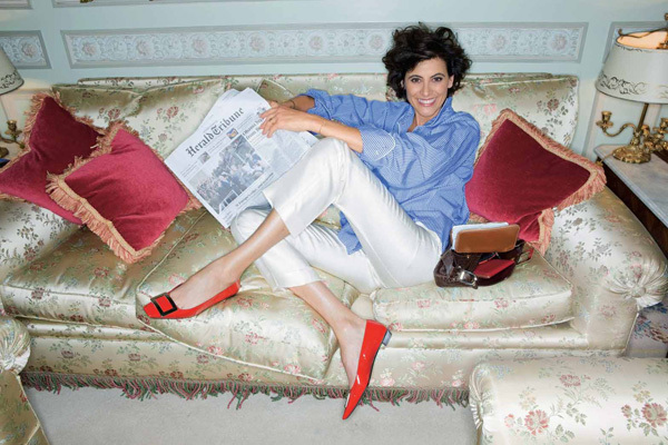 7 fashion rules from French women