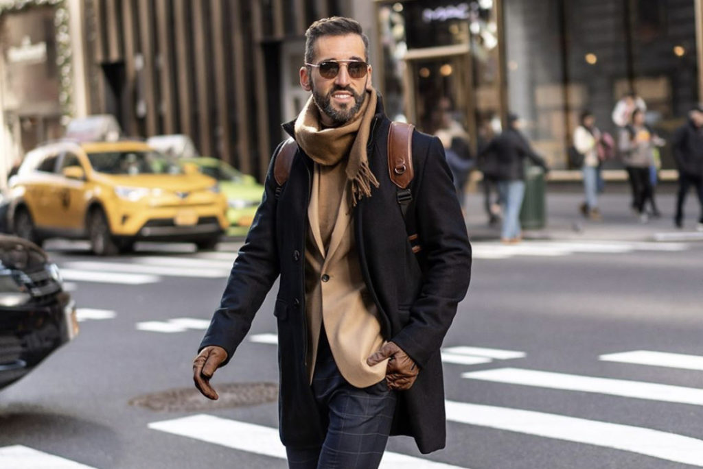 Men's style and elegance – some basic rules
