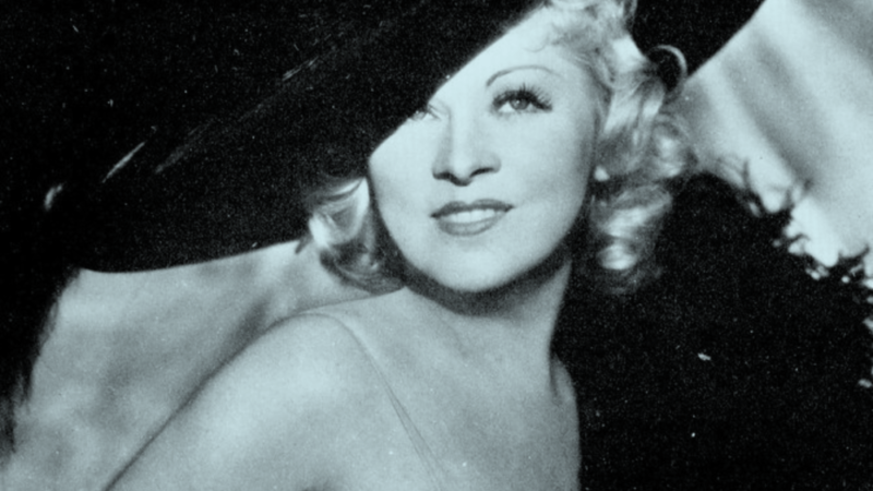 Hilarious quotes about life by Mae West